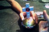 Le Holy Hand Grenade d'Antioche