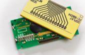 L'adaptateur personnalisé pour les connecteurs minuscules ou IC
