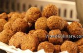 Falafel - Vegan Middle Eastern Food