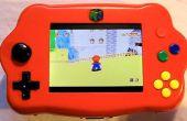 Comment faire une poche portable Nintendo 64 N64 console de jeu - iNto64