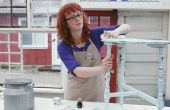 Comment faire des meubles cire facile de travailler avec