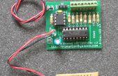 8 contrôleur LED canaux v.3