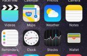 Comment faire pour arrêter iOS correction automatique