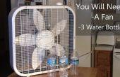 Comment faire un climatiseur bricolage maison