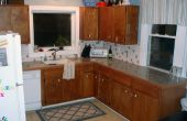 Transformer votre cuisine