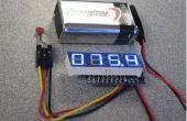 Kit de capteur de température Arduino