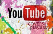 Comment faire des housses de la chanson sur YouTube - ce que vous devez