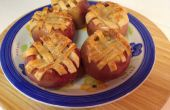 Cuit tarte aux pommes