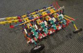 Instructions de chemin pour le commutateur Knex