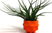3D imprimés planteur