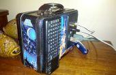 Boîte à Lunch XBMC portable