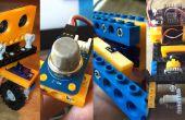 Hacks LEGO : Lego de Adaptadores Para