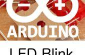 Arduino conduit Blink