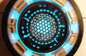 Iron Man 3 Arc Reactor.