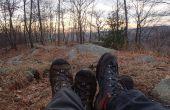 La randonnée parfaite : Suivre la voie du Routard