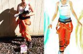 Comment faire un costume de portail de poubelle et en une seule journée.