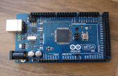 PWM Hardware Arduino pour les commandes de moteur pas à pas