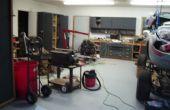 Atelier garage 750,00 $