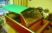 Construire un bateau pour mij-petit-fils