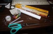 Construire une scie un distributeur occasion clingwrap