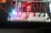 Comment faire une serrure électronique à l'aide d'un Arduino UNO