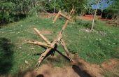 Bambou géant k ' NEX