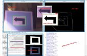 Suivi par couleur avec Python et openCV d'objets