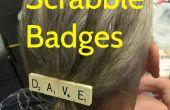 Scrabble insignes