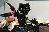 LEGO Xenomorph (je devrais poster?)