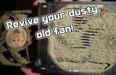 Ajout d'un commutateur de température à votre vieux Fan poussiéreux !