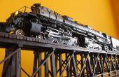 « Dyno » pour les locomotives