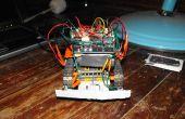 ARD-e: le robot avec un Arduino comme un cerveau