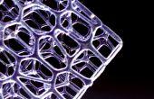 Imprimante de braise : Réalisation de couches géométries avec Stacks PNG