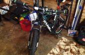 Au transport de la moto, les vêtements, l'expérience et les accessoires.