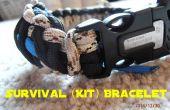 Bracelet de survie (Kit)