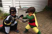 Batman et Robin Costumes pour enfants