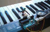 Comment faire un synthétiseur sonore Arduino avec interface MIDI