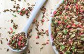 Désodorisant bouche multi graines & aide à la digestion (Mukhwas)