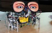 Biologiquement inspiré Robot - KillTron7000