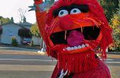 Costume d'animal des Muppets