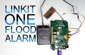 Alarme inondation un Linkit