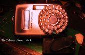 Pirater une caméra un infrarouge \ caméra de Vision nocturne