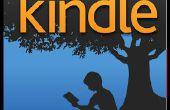 Comment exporter des Kindle faits saillants (Documents personnels inclus)