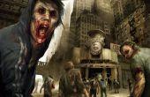 Comment survivre à une attaque de zombies