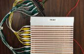 Les Notes de musique à l'aide d'un capteur capacitif Low-Tech et RFID