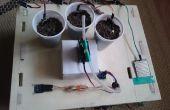 Système d'Irrigation Smart