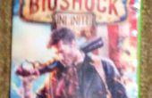 Comment jouer à Bioshock Infinite