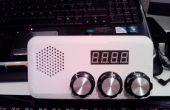Radio FM numérique