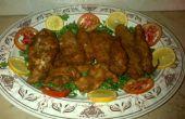 Le poulet frit
