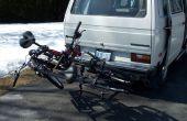 Bike Rack Tilt Hack